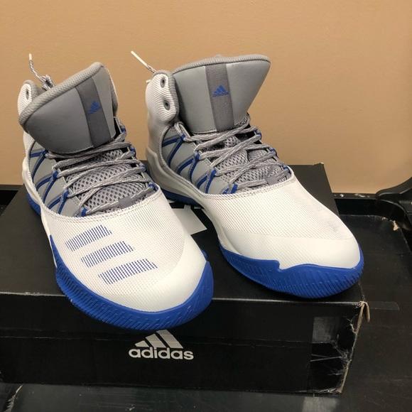 1039b006e956 Adidas Men Basketball Ball 365 Size 8.5